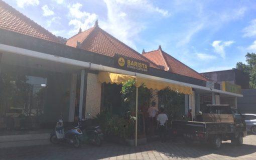 居心地のいいカフェはバリ島生活において重要!!【バリ島・レストラン情報】