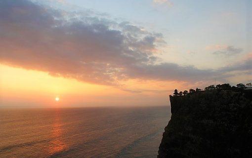 今日のバリ島のお天気♪2017年5月22日