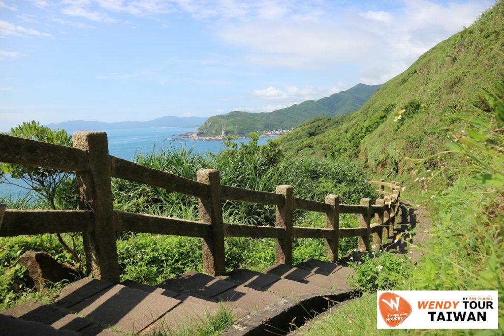 6月2日(金)本日の台北 と 東北角海岸