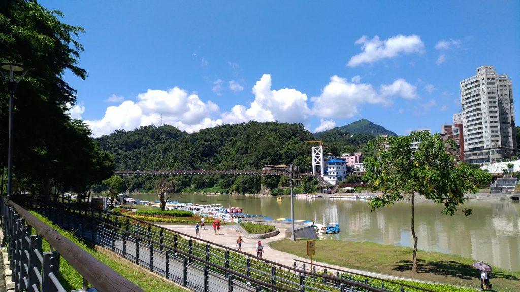 7月3日(月)本日の台北
