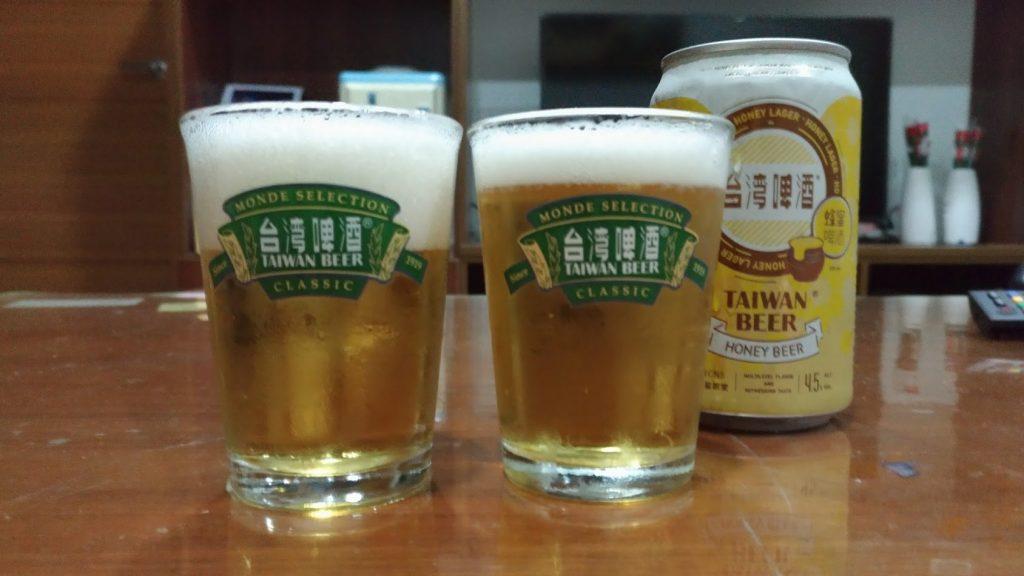 8月18日(金)本日から週末の台北