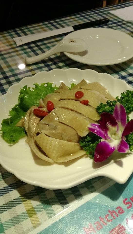 今日の台北 と お薦め台湾料理店