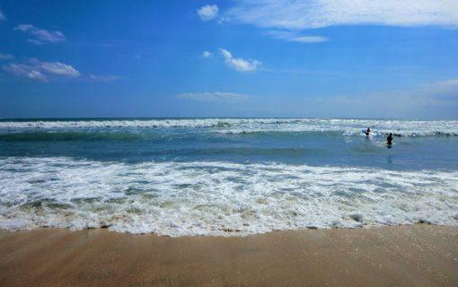今日のバリ島のお天気♪2017年9月30日