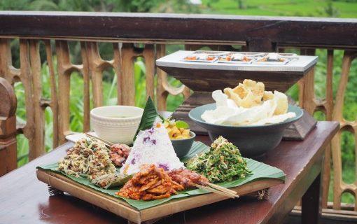 めちゃくちゃ美味しいバリ料理レストラン<バリ・アスリ>【バリ島・レストラン情報】