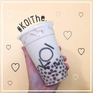 【カフェ・タピオカ】シェムリアップに1号店オープン!