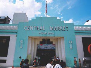 セントラルマーケットでお買い物♪【マレーシア クアラルンプール】