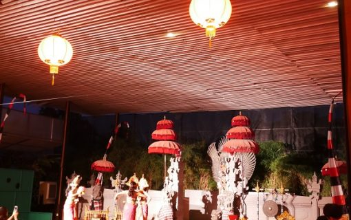 インドネシア・香港料理とバリ舞踊が一緒に楽しめるKEMANGIレストラン【バリ島・レストラン情報】