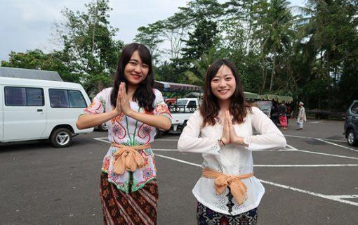 ランプヤン寺院&バリ島東部へ行ってきました!!【バリ島・観光情報】