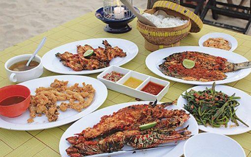 バリ島在住ママが選ぶ!!ファミリーにおすすめのレストラン3選【バリ島・レストラン情報】