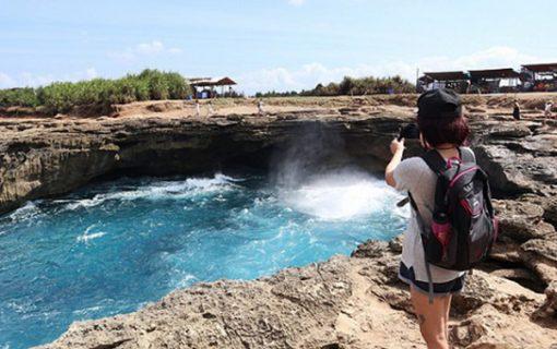 楽園へGO!!バリ島から行ける離島特集!!【バリ島・観光情報】