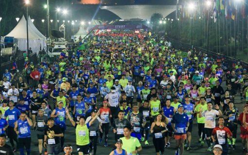 《2019年10月27日開催》インドネシアの首都を駆け巡る、『第7回ジャカルタマラソン』【ジャカルタ・イベント情報】