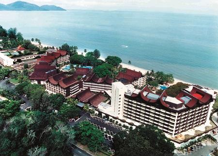【マレーシア・ペナン島】ペナン島ぐるっと周遊ツアーのおすすめ