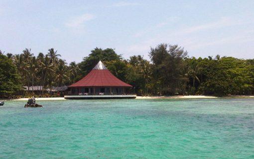 ジャカルタから離島へ!!リゾートアイランドのパンタラ島へ行ってきた【ジャカルタ・観光情報】