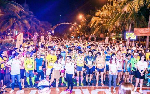 《2019年8月11日開催》ベトナムの人気ビーチリゾートを走る!!『ダナン国際マラソン』【ベトナム・イベント情報】