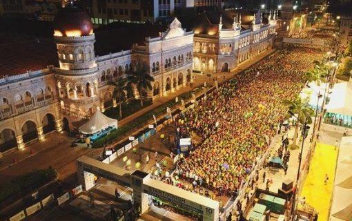 《2019年9月28日&29日開催》東南アジア最大級のマラソン大会!!『第11回スタンダード・チャータードKL(クアラルンプール)マラソン』【マレーシア・イベント情報】