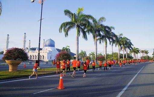 《2019年4月28日開催》オランウータンで有名なボルネオ島を駆け抜けろ!!『第12回ボルネオ国際マラソン』【マレーシア・イベント情報】