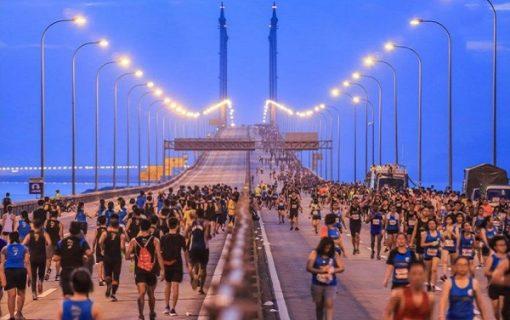 《2019年11月24日開催》マレーシアの人気リゾート地を走る!!『ペナン・ブリッジ国際マラソン』【マレーシア・イベント情報】