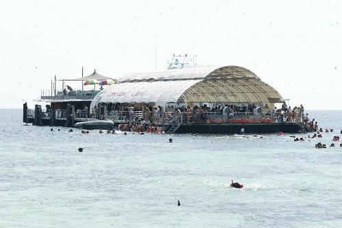 ペナン島 オプショナルツアー パヤ島