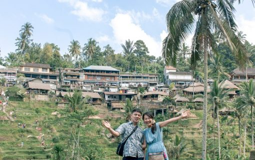 モニター体験リポート Y様『バリ島3大観光地巡り その2』《前編》【バリ島・観光情報】