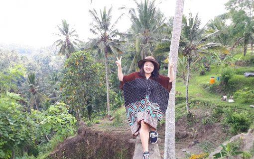 新オプショナルツアー『バリ島ウォーキング(散歩)ツアー・ウブドコース』を体験してきました!!【バリ島・インターンシップ情報】