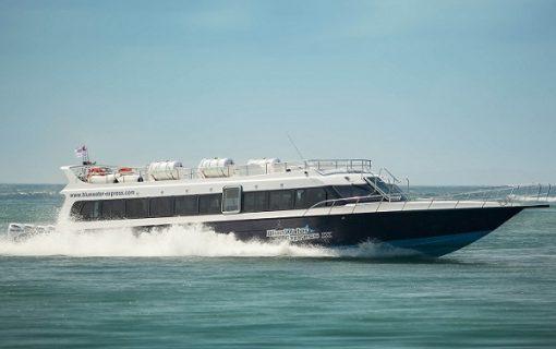 バリ島スランガン発ギリ島行きスピードボートチケット販売開始!!【バリ島・観光情報】