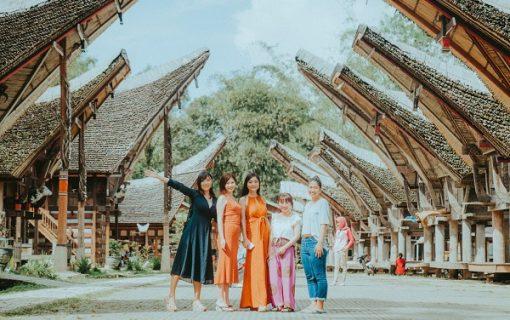 タナトラジャ ~死者と共に生きる人々~ 2019年12月12日マカッサル発5泊6日ツアー【インドネシア・観光情報】