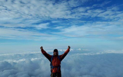 2017年インドネシア ランイベント・登山体験レポのまとめ!【インドネシア・ラン・登山イベント体験レポ】