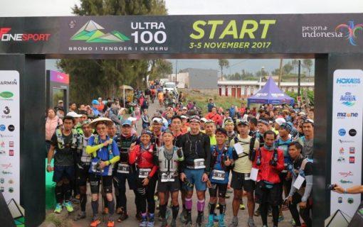 2018年後半インドネシアのマラソン・トレイルラン・トライアスロン情報【インドネシア・ラン・登山イベント体験レポ】