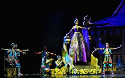 奥深いインドネシアの芸術に触れる<デブダンショー>体験記その2【バリ島・アクティビティー情報】