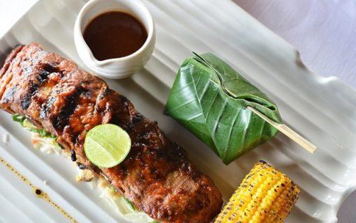 インド洋の水平線が見渡せる ラグジュアリーレストラン<サンカール>【バリ島・レストラン情報】