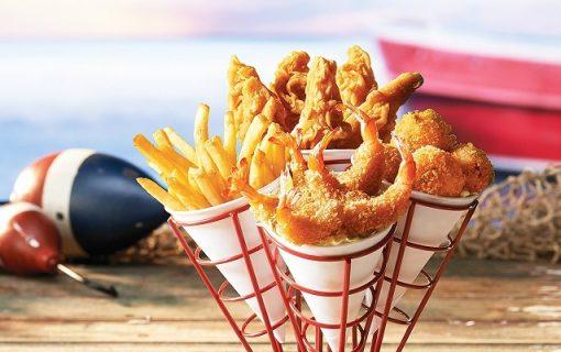 映画「フォレスト・ガンプ」をテーマにしたレストラン<Bubba Gump Shrimp>【バリ島・レストラン情報】