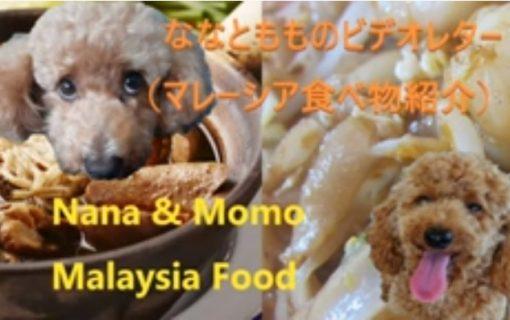 【動画】ペナンのB級グルメをご紹介!!【マレーシア・レストラン&グルメ情報】