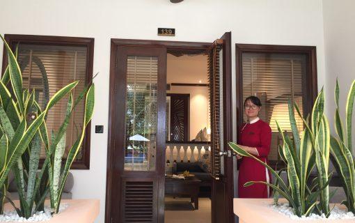 【ホテル編②】おしゃれ・かわいい・おいしい ホイアン・ダナン旅 ★アナンタラ・ホイアン・リゾート