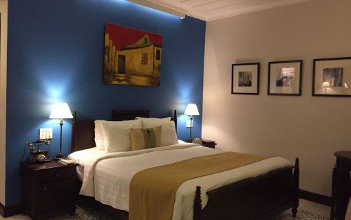 【ホテル編⑤】おしゃれ・かわいい・おいしい ホイアン・ダナン旅 ★ラ・レジデンシア