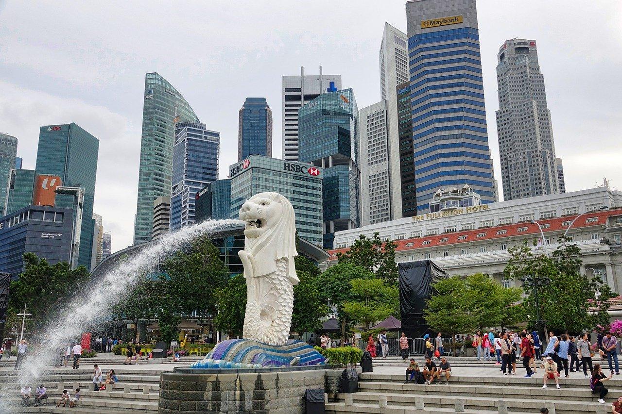 【シンガポール生活情報】旅行・出張で使えるシングリッシュ