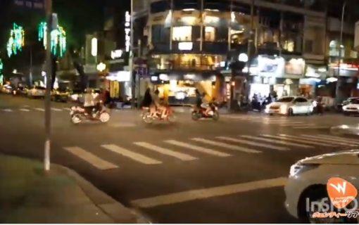 【動画】日常が戻りつつあるホーチミンの夜の街の様子と現状報告【新型コロナウィルス関連情報】【ベトナム・観光情報】