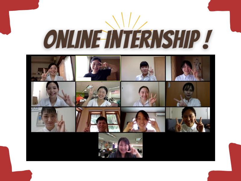 【マレーシア/海外インターン】O大学様 <3回目> いよいよ動画編集、開始!